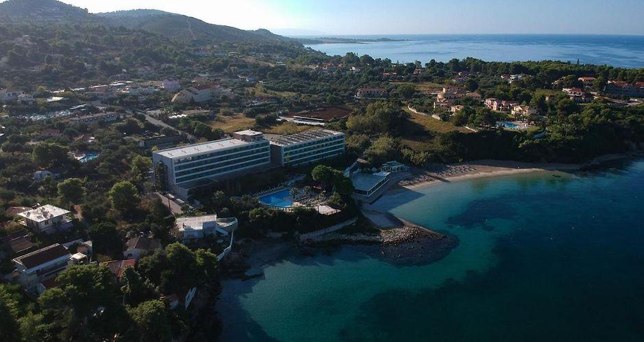 MEDITERRANEE HOTEL KEFALONIA ISLAND - Kefalonia Island, Greece
